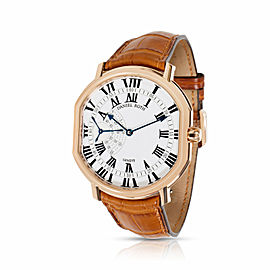 Daniel Roth Athys II 109.Y.5 Men's Watch in 18K Rose Gold
