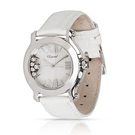 Chopard Happy Sport 278509 Women's Watch in Stainless Steel
