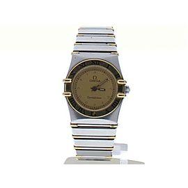 Omega Constellation Quartz Women's Watch 04/465.6
