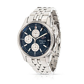 Breitling Bentley Mark VI P19362 Men's Watch in Stainless Steel