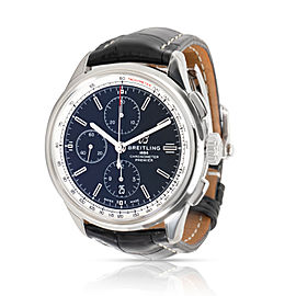 Breitling Premier Chronograph 42 A13315351B1P2 Men's Watch in Stainless Steel