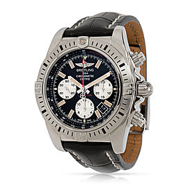 Breitling Chronomat 44 Airbourne AB0115 Men's Watch in Stainless Steel