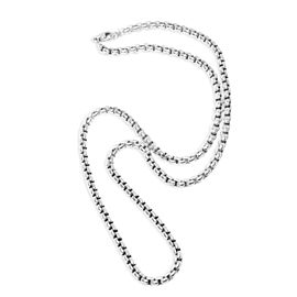 David Yurman Box Chain in Sterling Silver (4.9 mm)