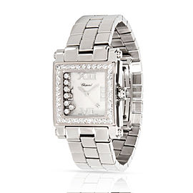 Chopard Happy Sport 278505-2001 Women's Watch in Stainless Steel