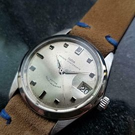 Men's Tudor Vintage Prince Oysterdate Automatic ref.7996, c.1960s Swiss LV778TAN