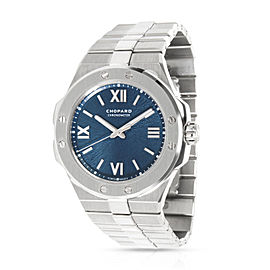 Chopard Alpine Eagle 298601-3001 Unisex Watch in Stainless Steel