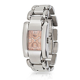 Chopard La Strada 41/8380 Women's Watch in Stainless Steel