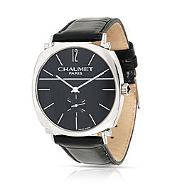 Chaumet Dandy Paris W11281-20B Unisex Watch in Stainless Steel