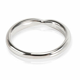 Tiffany & Co. Harmony Wedding Band in Platinum 3mm