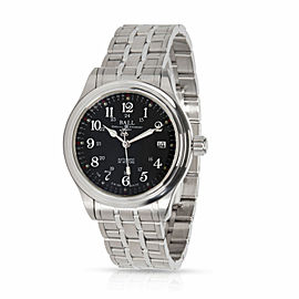 Ball Trainmaster NM1038D Men's Watch in Stainless Steel