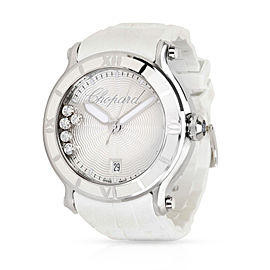 Chopard Happy Sport 28/8525-3002 Women's Watch in Stainless Steel