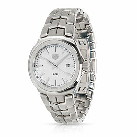 Tag Heuer Link WBC1310.BA0600 Women's Watch in Stainless Steel