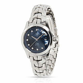 Tag Heuer Link WJF131C.BA0572 Women's Watch in Stainless Steel