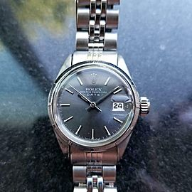 Ladies Rolex Oyster Perpetual Date Ref.6919 25mm Automatic, c.1970s LV839
