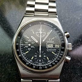 Men's Omega Speedmaster Mark IV 40mm Automatic Chronograph, c.1970s LV288