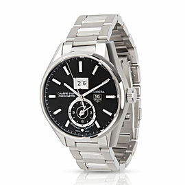 Tag Heuer Carrera WAR5010.BA0723 Men's Watch in Stainless Steel