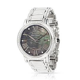 David Yurman Classic T716-M Unisex Watch in Stainless Steel