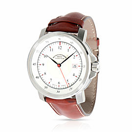 Muhle Glashutte M29 Classic M1-25-50 Men's Watch in Stainless Steel