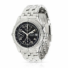 Breitling Chronomat A13352 Men's Watch in Stainless Steel