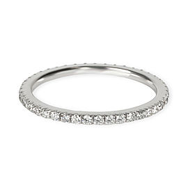 Brilliant Earth Diamond Eternity Band in 18K White Gold 0.34 CTW