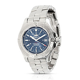 Breitling Colt II A17380 Men's Watch in Stainless Steel