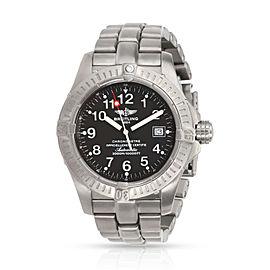 Breitling Avenger Seawolf E17370 Men's Watch in Titanium