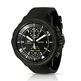 IWC Aquatimer Galapagos Islands IW379502 Men's Watch in Stainless Steel
