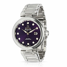 Omega Ladymatic 425.30.34.20.60.001 Women's Watch in Stainless Steel