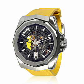 Corum Admiral's Cup Misfit 082.405.04/OF61 FH10 Men's Watch in Stainless Steel