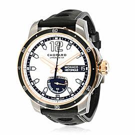 Chopard Grand Prix de Monaco 168569-9001 Men's Watch in 18kt Rose Gold
