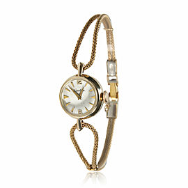 Cartier Cocktail Cocktail Women's Watch in 14kt Yellow Gold