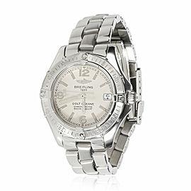 Breitling Colt Oceane A77350 Women's Watch in Stainless Steel