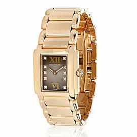 Patek Philippe Twenty-4 4907/1J Women's Watch in 18kt Rose Gold