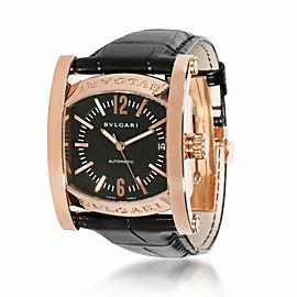 Bulgari Assioma AA P 44 G Men's Watch in 18kt Rose Gold