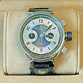 Louis Vuitton - Tambour Edition Capsule Chronographe Automatique Volez - Watch