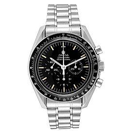 Omega Speedmaster MoonWatch Vintage Caliber 861 Chronograph Mens Watch