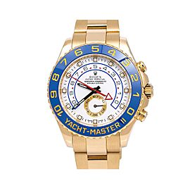 Rolex Yacht-Master II 116688 44mm Mens Watch