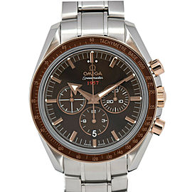 OMEGA Speedmaster Broad Arrow 321.90.42.50.13.002 Automatic Men's Watch