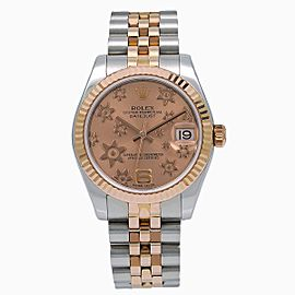 Rolex Datejust 178271 31mm Womens Watch