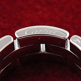 Cartier Mayon Pantail Ring