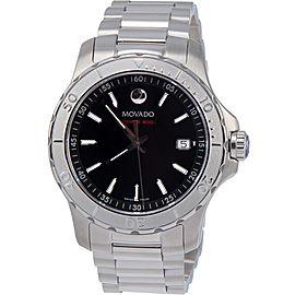 Movado Series 800 2600115 40mm Mens Watch