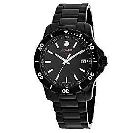Movado Series 800 2600143 40mm Mens Watch