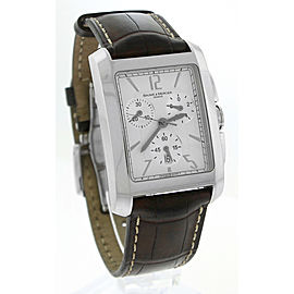 Baume Mercier Hampton Classic XL 65646 30mm Mens Watch