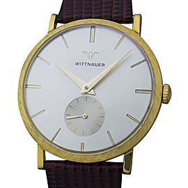 Wittnauer Vintage 32mm Mens Watch