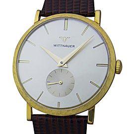 Wittnauer Vintage 32mm Mens Watch