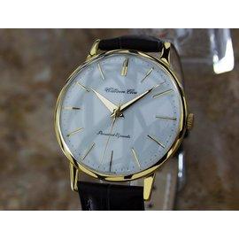 Citizen Deluxe Vintage 37mm Mens Watch