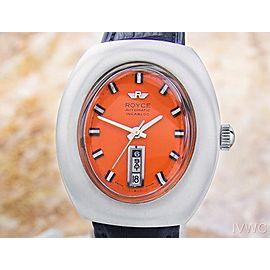 Royce J80 Vintage 37mm Mens Watch