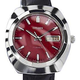 Citizen Day Date Vintage 36mm Mens Watch