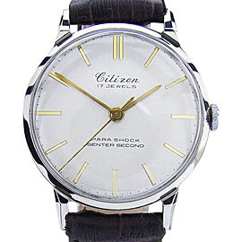 Citizen Parashock Vintage 30mm Unisex Watch