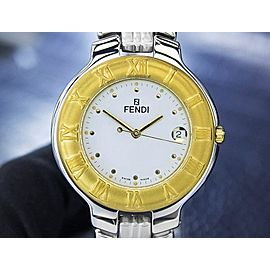Fendi Orologi 900G Vintage 32mm Unisex Watch